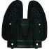Respaldo ergonómico moldeable Back Angel™