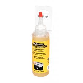 Aceite lubricante para destructora Fellowes 120ml