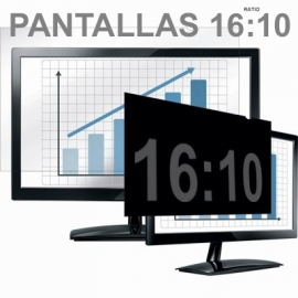 Filtros de privacidad Privascreen pantalla panoramica 16:10