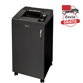 DESTRUCTORA FELLOWES 3250HS Corte en particulas