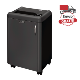 DESTRUCTORA FELLOWES 1050HS Corte en particulas