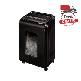 Destructora Fellowes® 92Cs. Corte en partículas